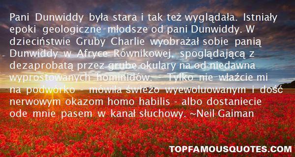 Quotes About Habilis
