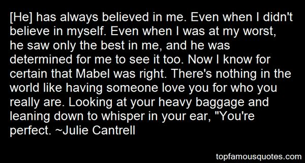 Quotes About Having Baggage