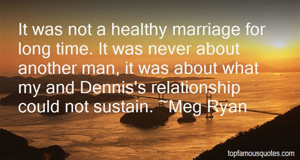 Quotes About Healthy Marriage