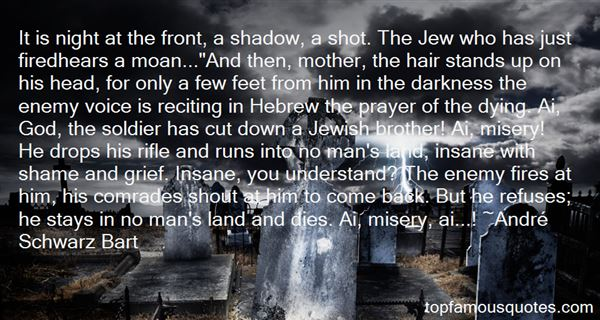 Quotes About Hebrew God