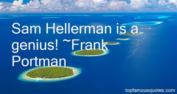 Quotes About Heller