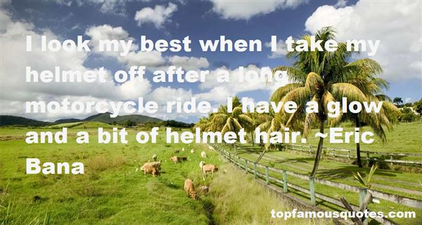 Quotes About Helmet