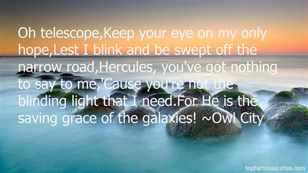 Quotes About Hercule