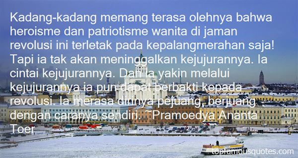 Quotes About Heroisme