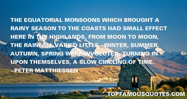 Quotes About Highlands