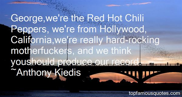 Quotes About Hollywood California