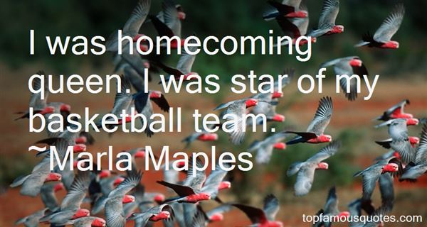 Quotes About Homecoming Queen