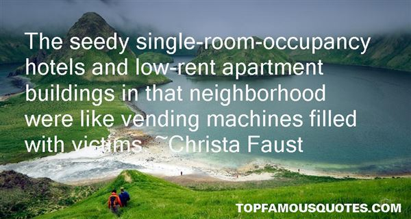 Quotes About Hotels