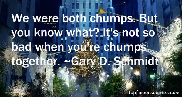 Quotes About Humps