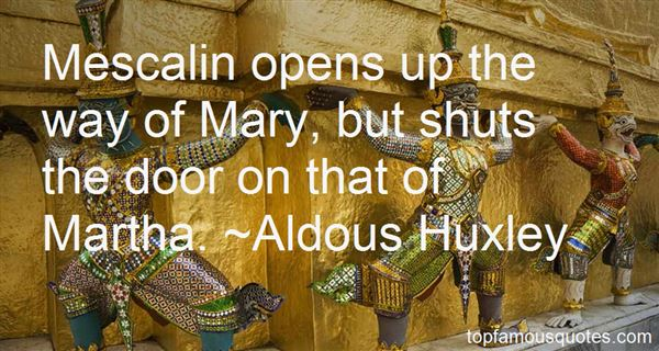 Quotes About Huts
