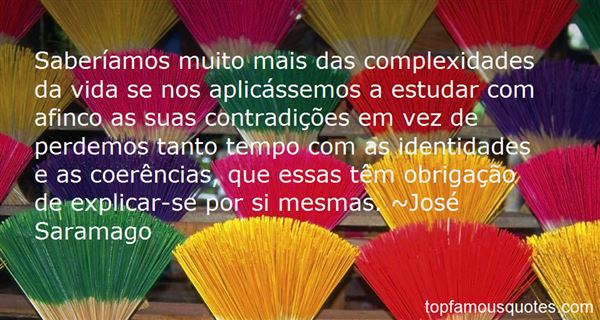 Quotes About Identidades