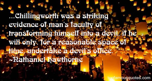 Quotes About Illingworth