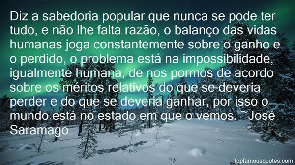 Quotes About Impossibilidade
