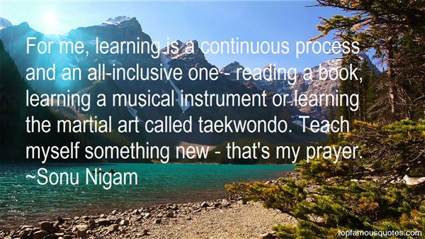 Quotes About Inclusive Learning
