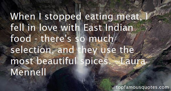 Quotes About Indian Spices
