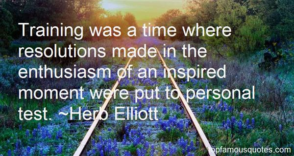 Quotes About Inspired Person