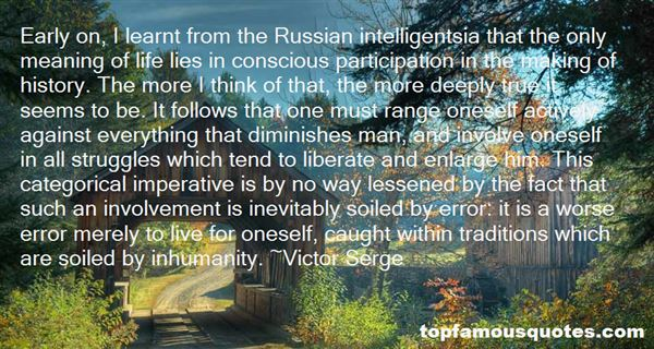 Quotes About Intelligentsia
