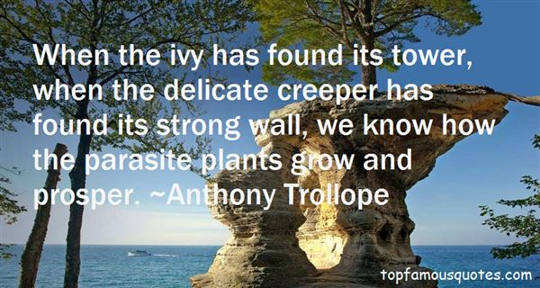Quotes About Ivy Plant