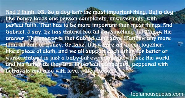 Quotes About Jake