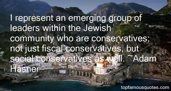 Quotes About Jewish Unity