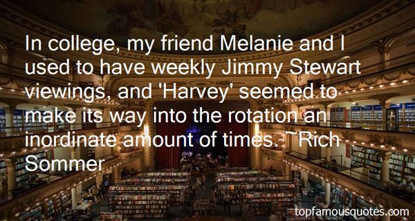 Quotes About Jimmy Stewart
