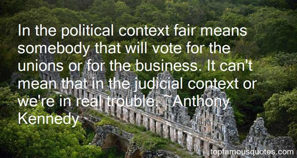 Quotes About Judicial