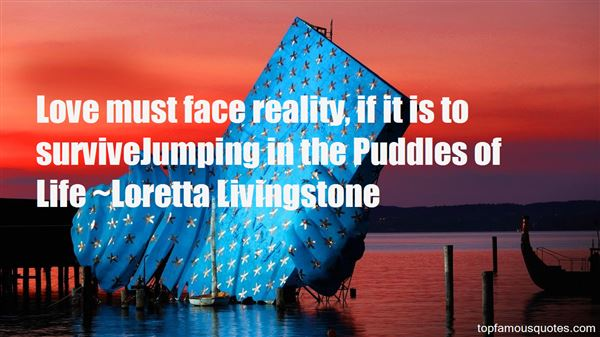 Quotes About Jumping In Puddles