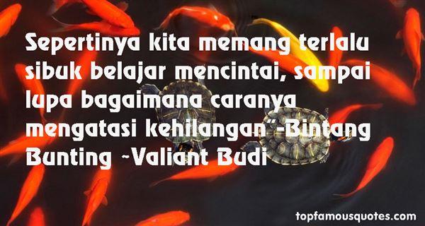 Quotes About Kehilangan