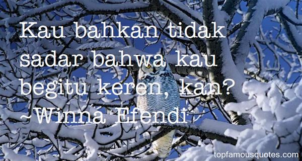 Quotes About Keren
