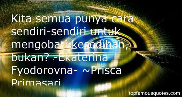 Quotes About Kesedihan