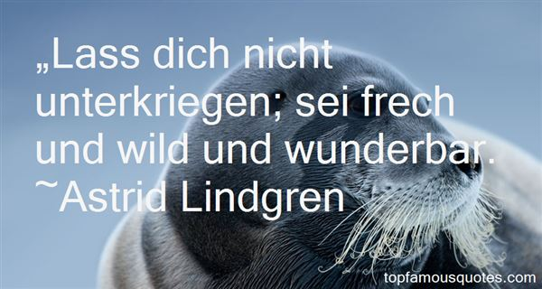 Quotes About Kriege