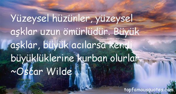 Quotes About Kurban