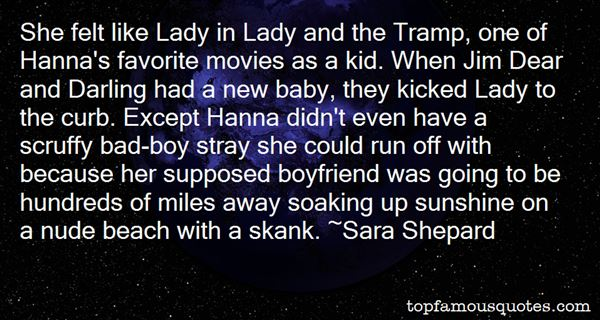 Quotes About Lady And The Tramp