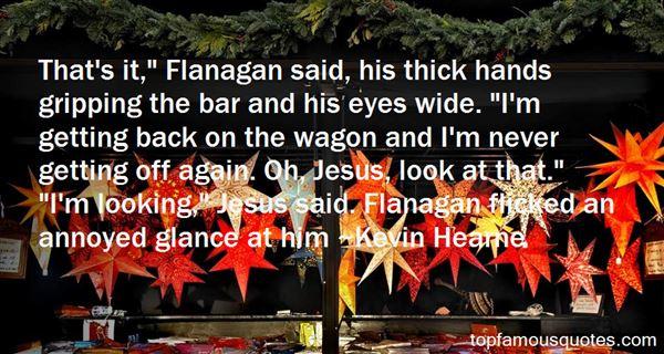 Quotes About Lanagan