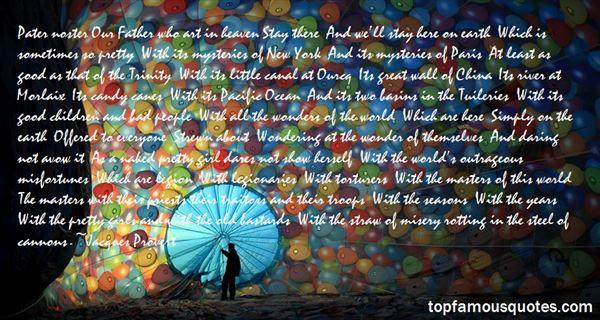 Quotes About Legionari