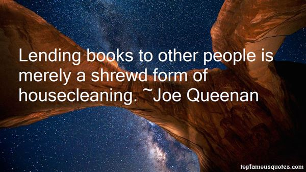 Quotes About Lending Books