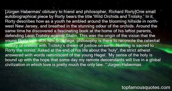 Quotes About Leon Trotsky