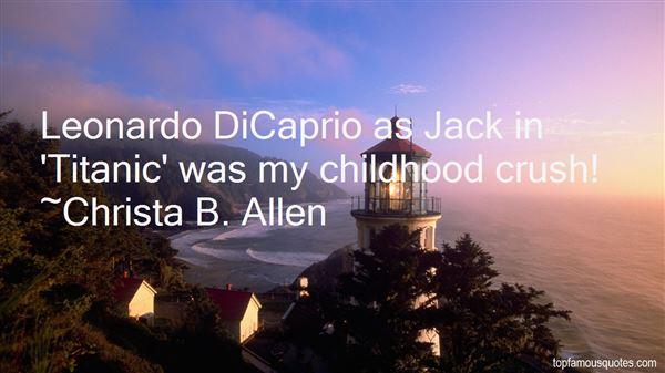 Quotes About Leonardo
