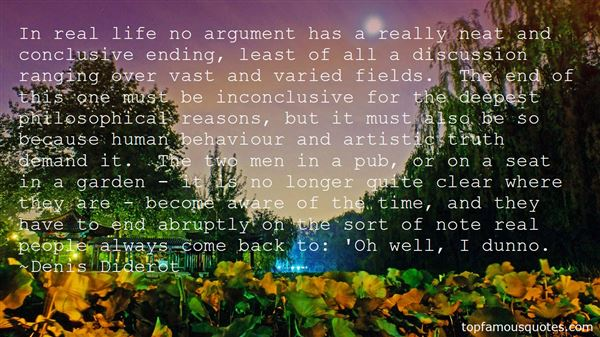 Quotes About Life Philosophical
