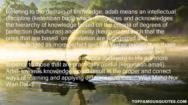 Quotes About Life Sciences