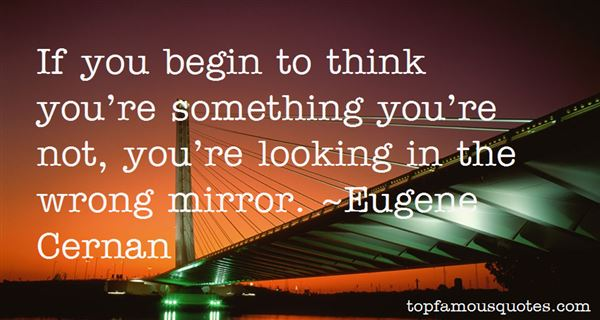 Quotes About Looking In The Mirror