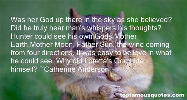 Quotes About Loretta