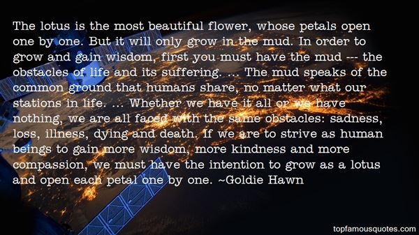 Quotes About Lotus And Mud