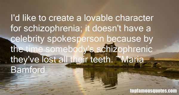 Quotes About Lovable Person