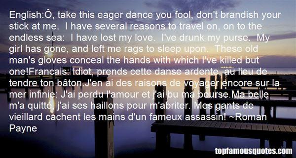 Quotes About Love Francais