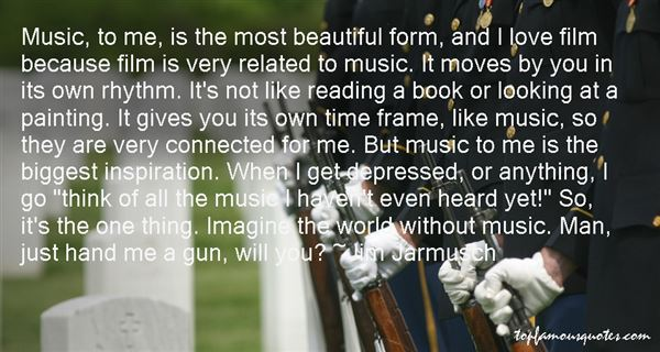 Quotes About Love Related To Music