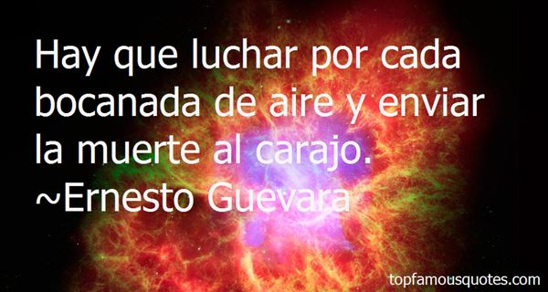 Quotes About Lucha