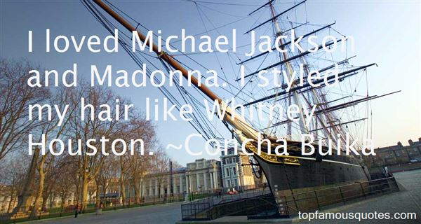 Quotes About Madonna