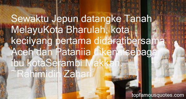 Quotes About Makkah