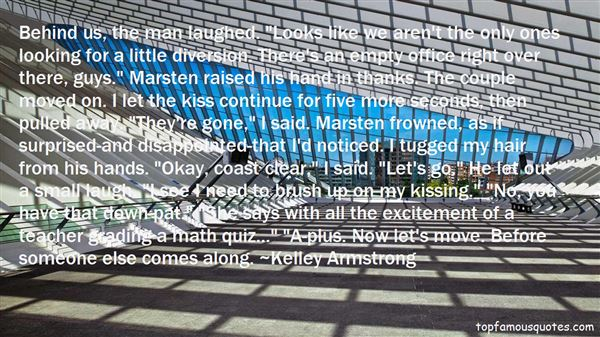 Quotes About Marsten